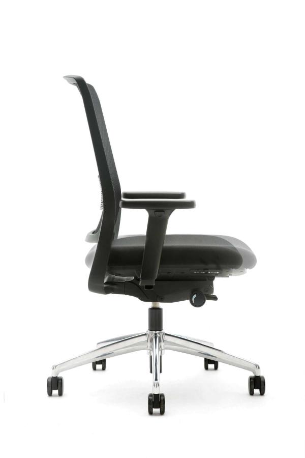 Gispen Zinn smart bureaustoel