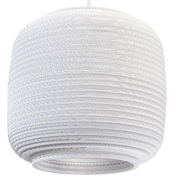 Graypants Ausi 14 White hanglamp