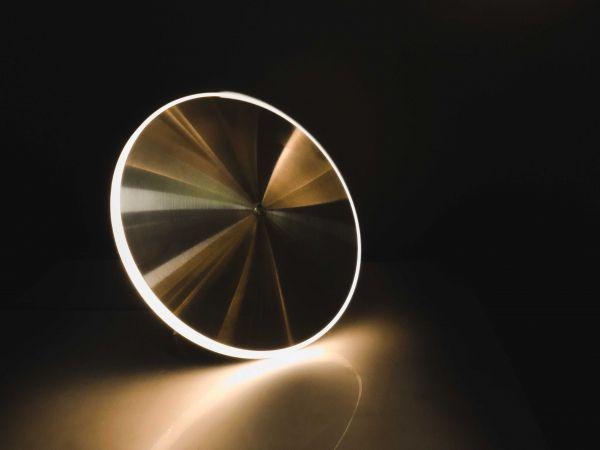 Graypants Chrona tafellamp LED