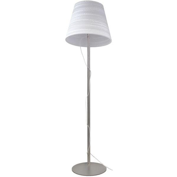 Graypants Tilt White vloerlamp
