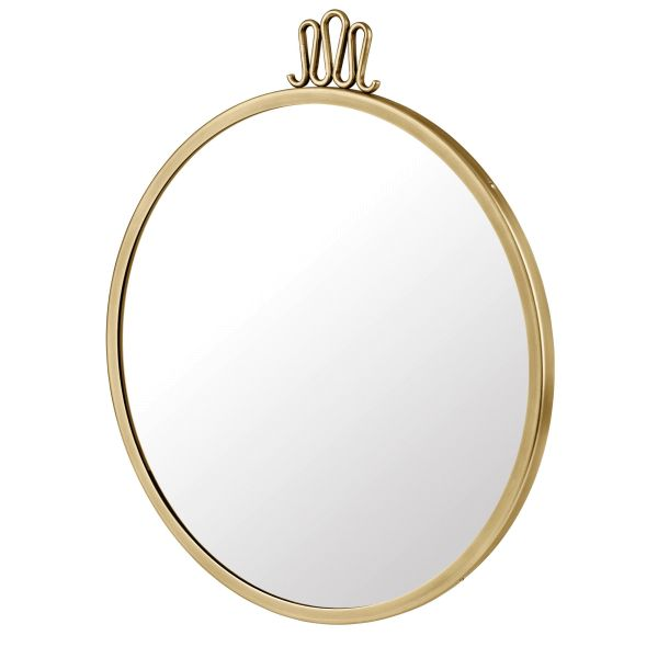 Gubi Randaccio Circulare spiegel 60