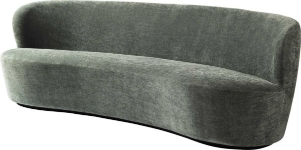 Gubi Stay sofa oval 240