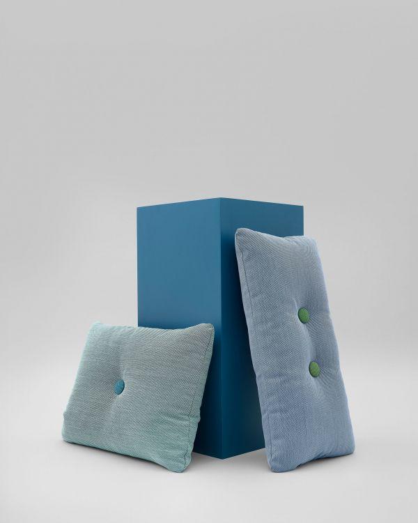 Hay Dot Cushion kussen steelcut trio 60x46
