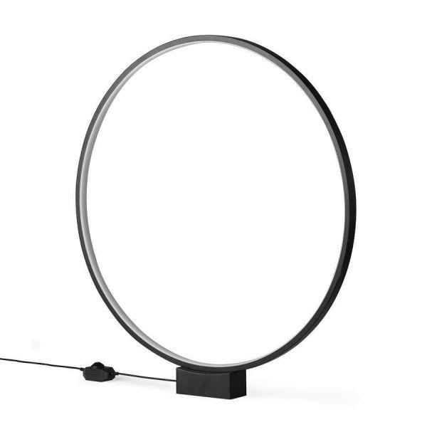 HKliving Luminous Circle tafellamp
