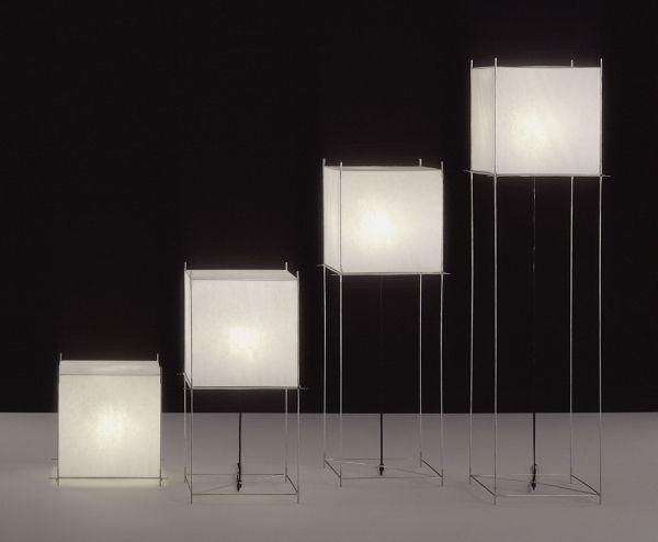 Hollands Licht Lotek Classic vloerlamp