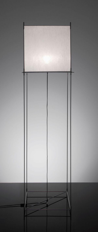Hollands Licht Lotek XL vloerlamp