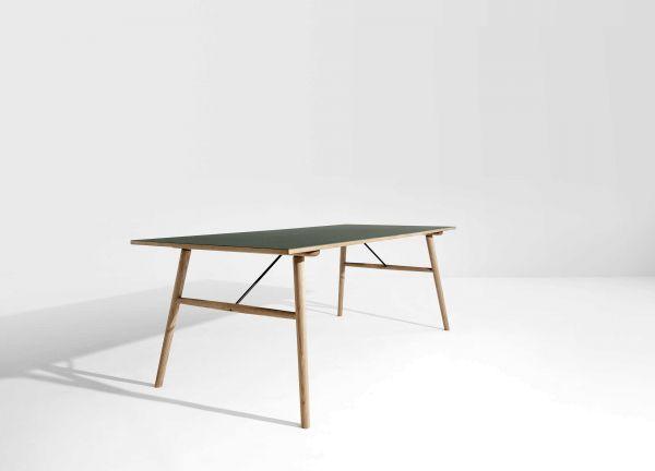 Houe Hekla tafel 90x208