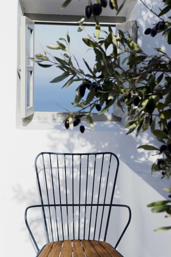 Houe Paon tuinstoel