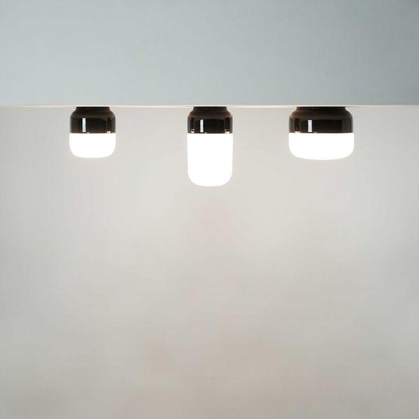 Ifö Electric Ohm 100/170 plafond-en wandlamp porselein IP44