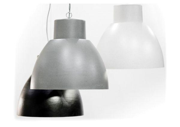 It's about Romi Stockholm hanglamp zwart