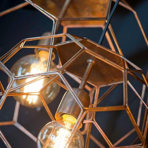 It's about Romi Marrakesh hanglamp 55cm
