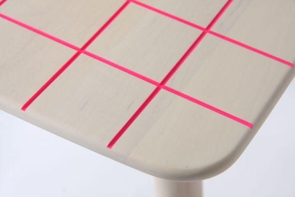 Karimoku New Standard Colour Stool kruk