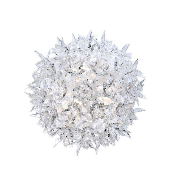 Kartell Bloom wandlamp 28 cm