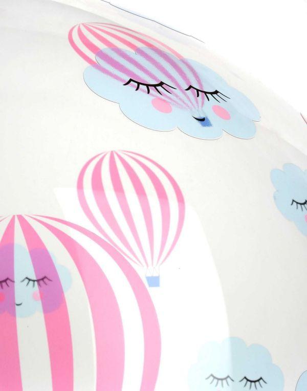 Kartell FL/Y Kids Luchtballon hanglamp large