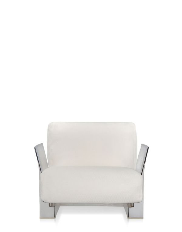 Kartell Pop Outdoor tuinbank 2-zits