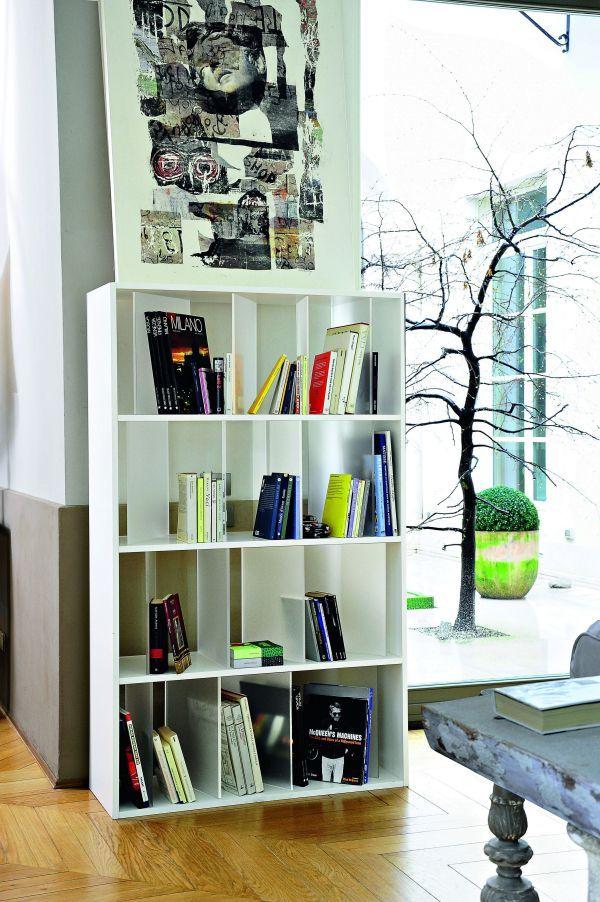 Kartell Sundial boekenkast