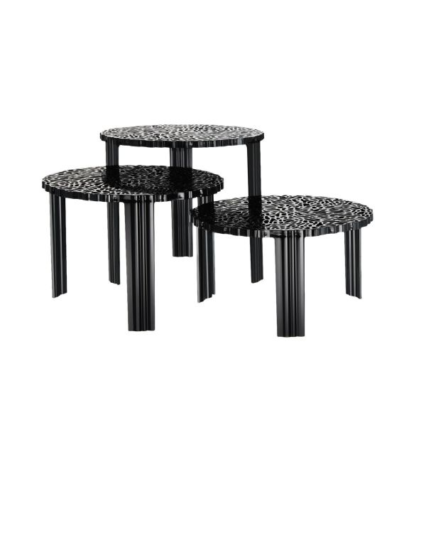 Kartell T-Table salontafel small 50
