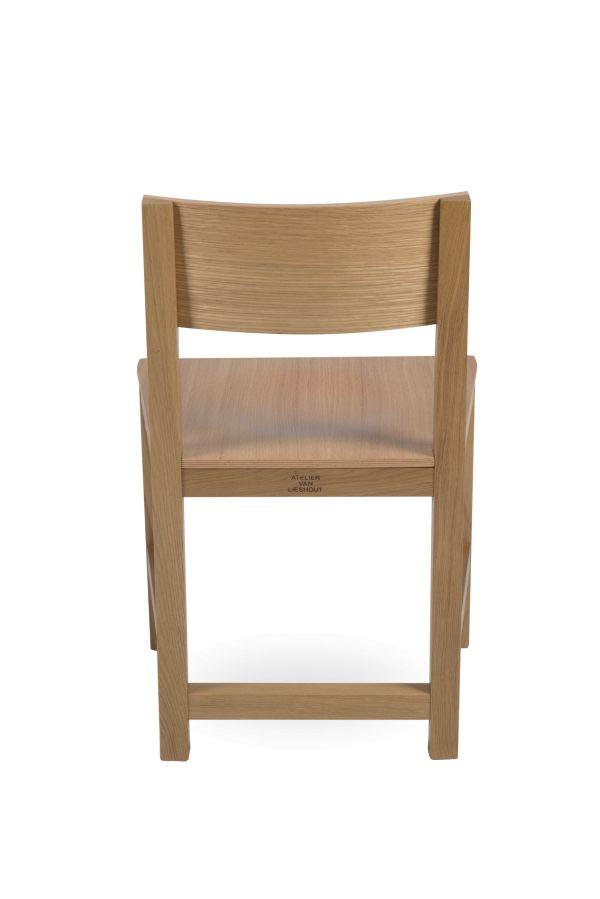 Lensvelt AVL Shaker Chair stoel