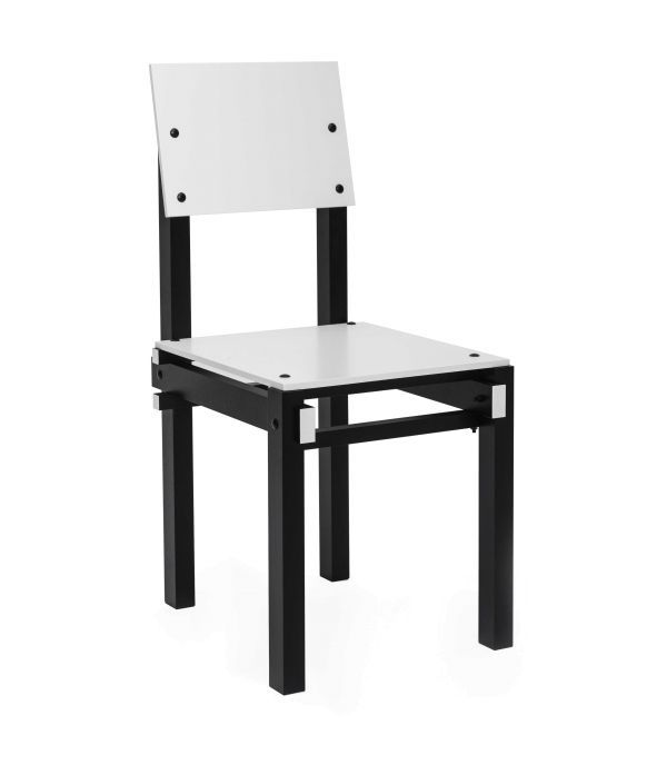 Lensvelt Military Chair stoel