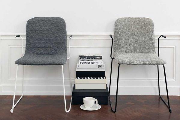 Lensvelt This 141 Upholstered Chair stoel