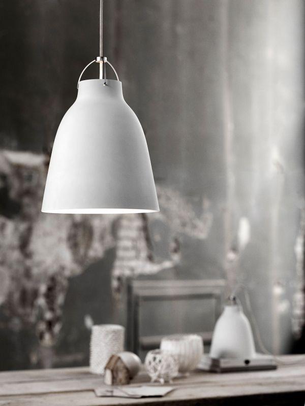 Lightyears Caravaggio Matt hanglamp P2