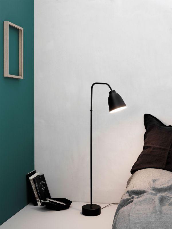 Lightyears Caravaggio Read vloerlamp