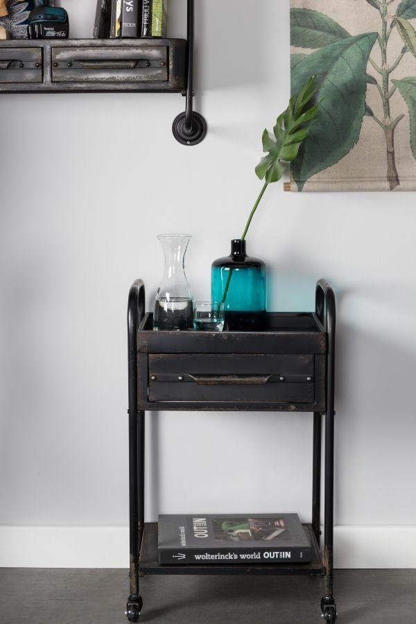 Livingstone Design Awakino trolley