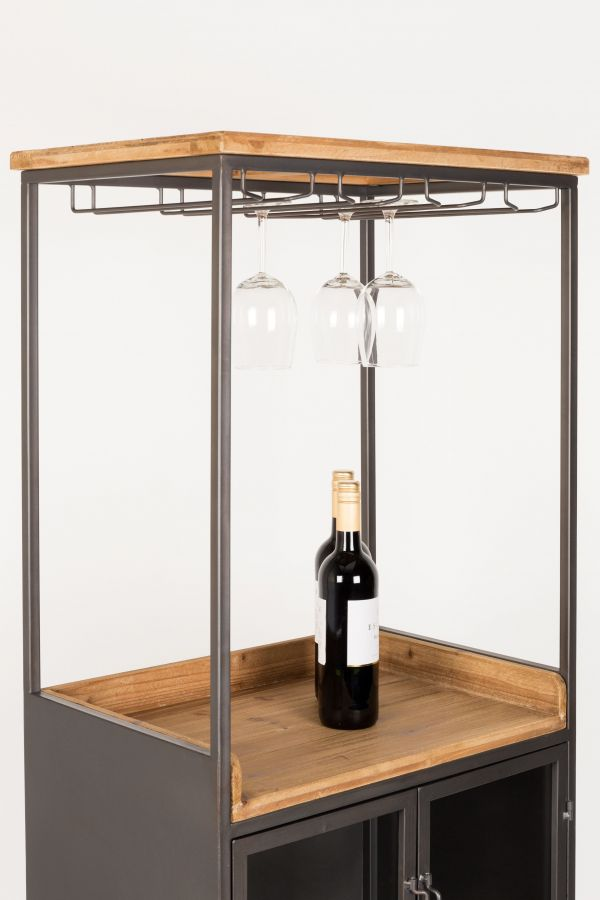 Livingstone Design Edendale High buffetkast