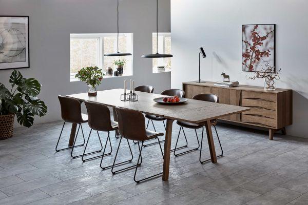 Livingstone Design Lyford eettafel 200x100