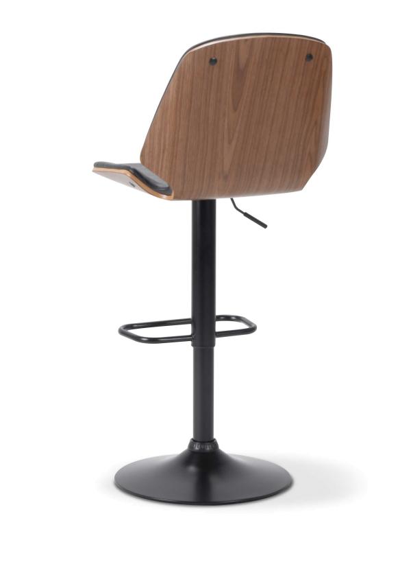 Livingstone Design Oswell barkruk verstelbaar