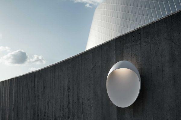 Louis Poulsen Flindt 200 wandlamp LED