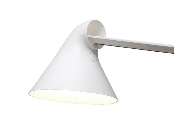 Louis Poulsen NJP long arm wandlamp LED