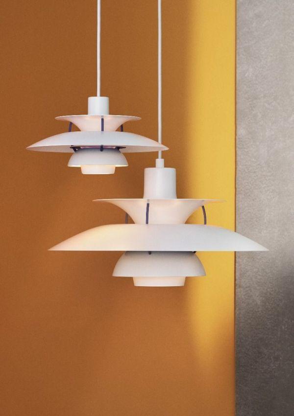 Louis Poulsen PH 5 hanglamp mini