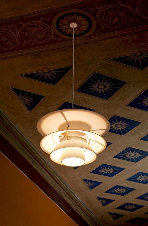 Louis Poulsen PH 6,5-6 hanglamp