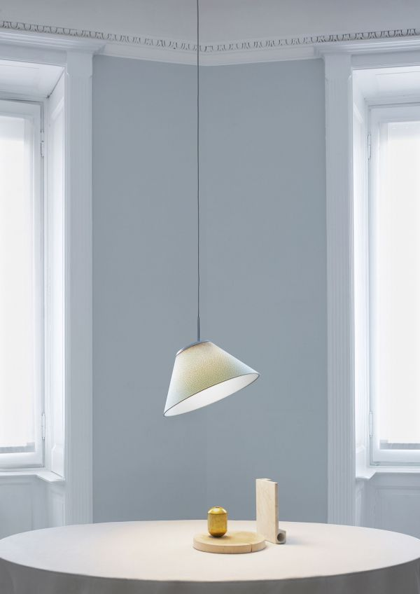 Luceplan Cappuccina hanglamp LED