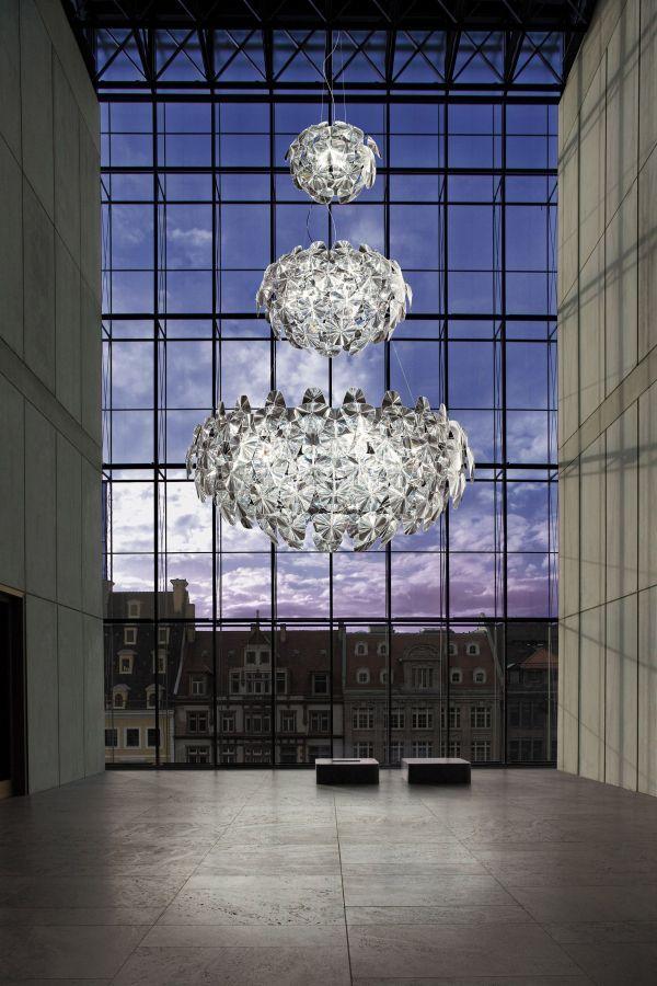 Luceplan Hope hanglamp extra large