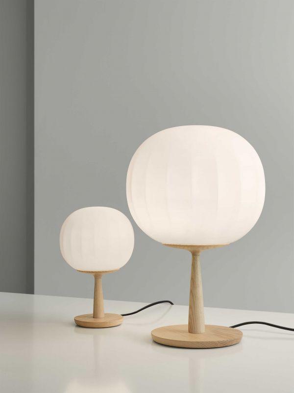 Luceplan Lita tafellamp 28