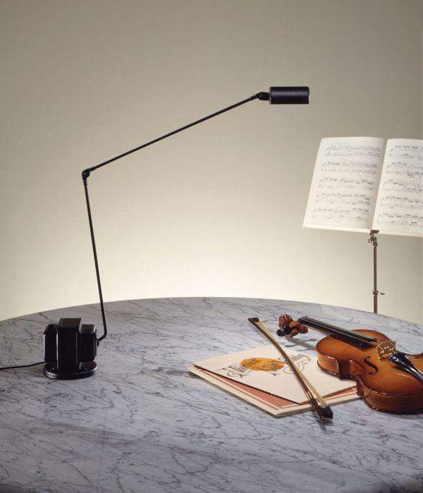 Lumina Daphine Classic bureaulamp halo