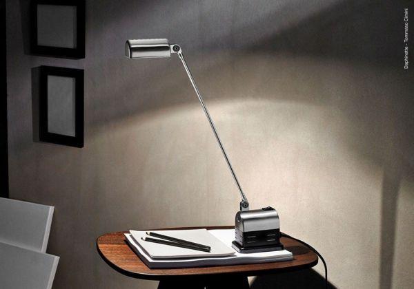 Lumina Daphinette bureaulamp halo