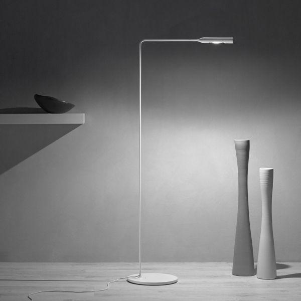 Lumina Flo vloerlamp LED