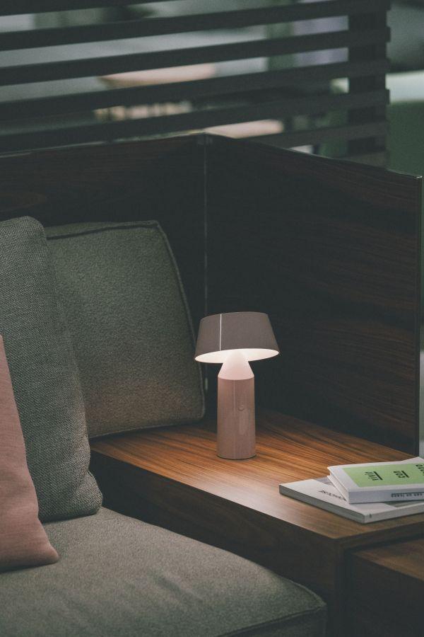 Marset Bicoca tafellamp oplaadbaar