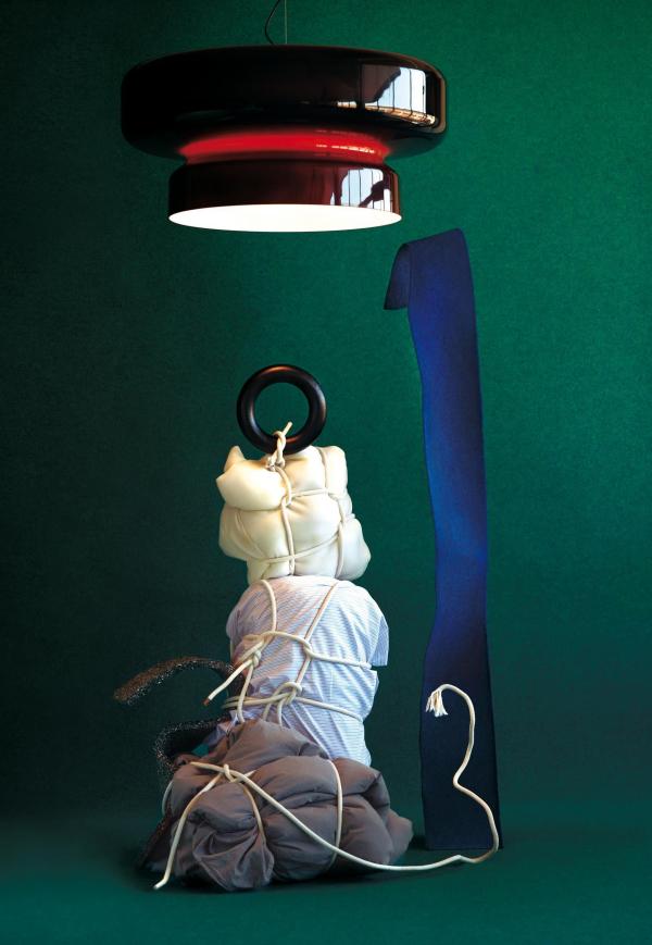 Marset Bohemia 84 hanglamp LED