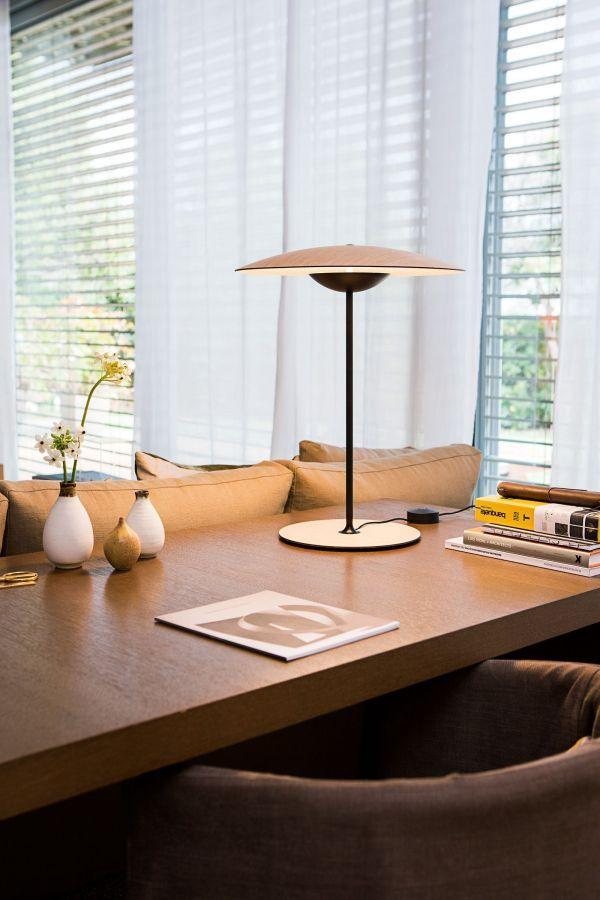 Marset Ginger M tafellamp LED
