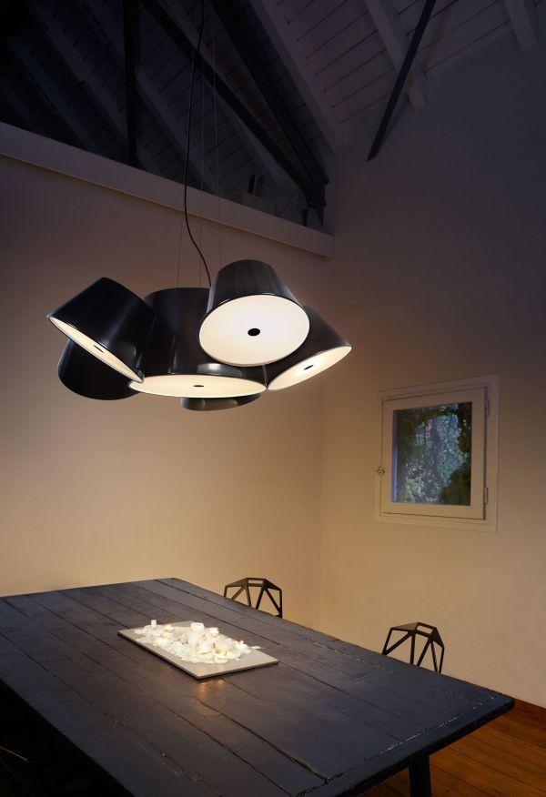 Marset Tam Tam mini hanglamp