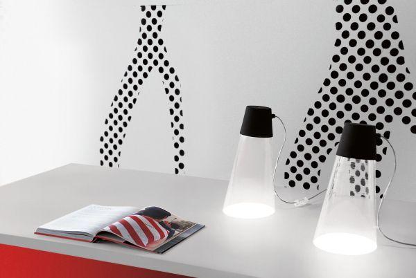 Martinelli Luce Beam tafellamp LED