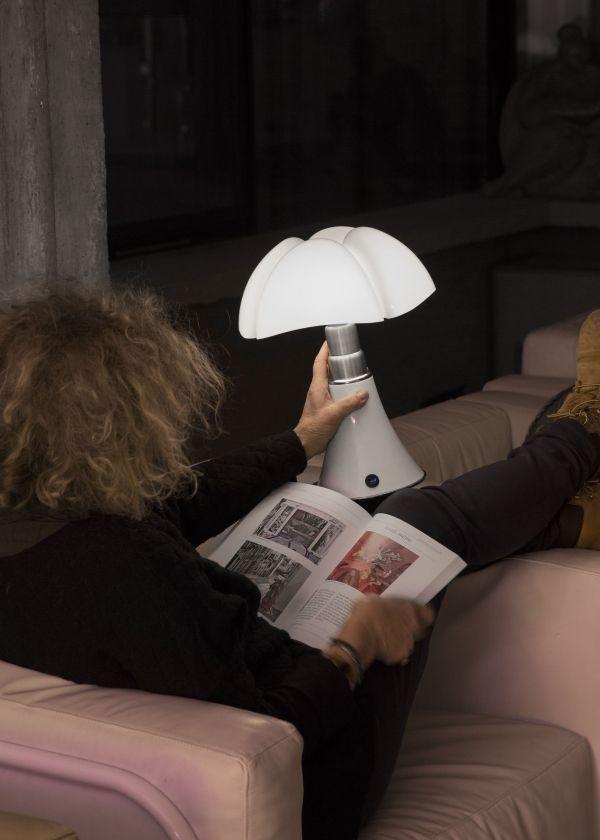Martinelli Luce Mini Pipistrello Cordless tafellamp LED