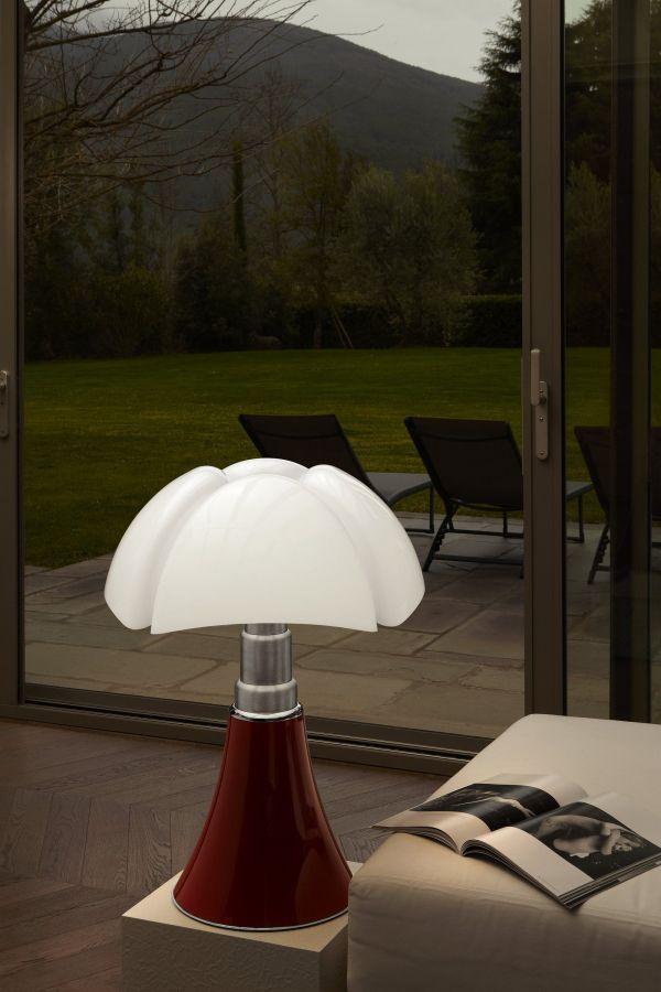 Martinelli Luce Pipistrello tafellamp LED dimbaar