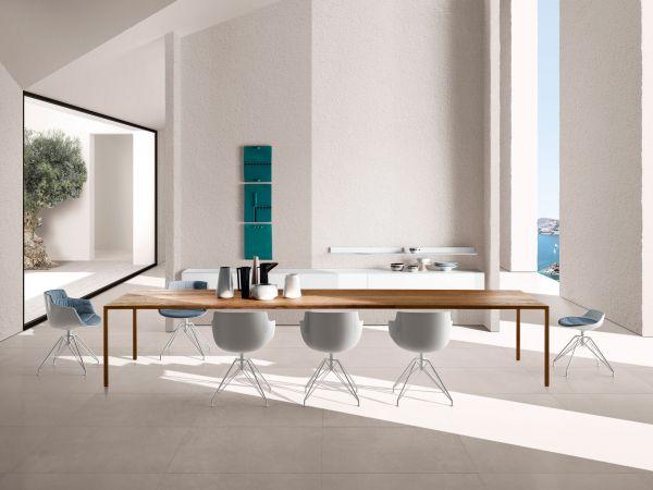 MDF Italia Tense Wood tafel 240x100
