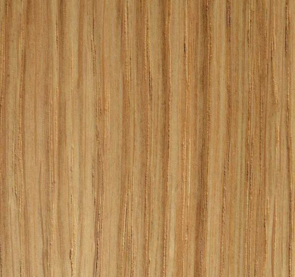 MDF Italia Flow Slim Color Oak stoel naturel