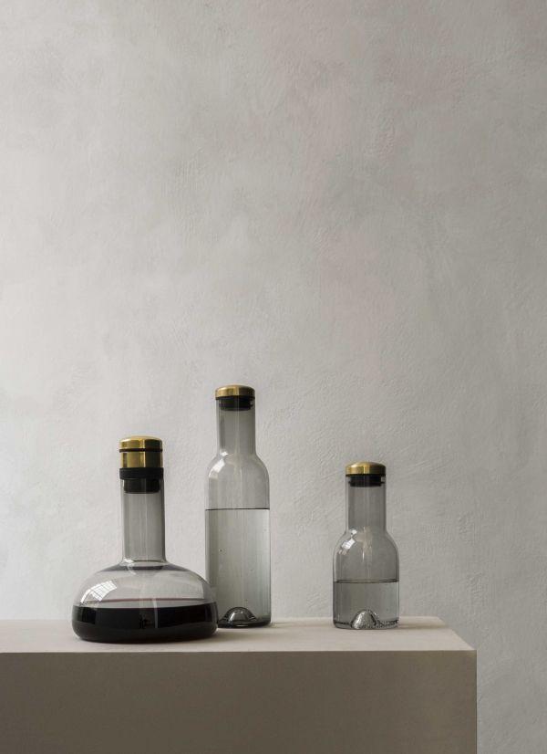 Menu Bottle karaf 1L